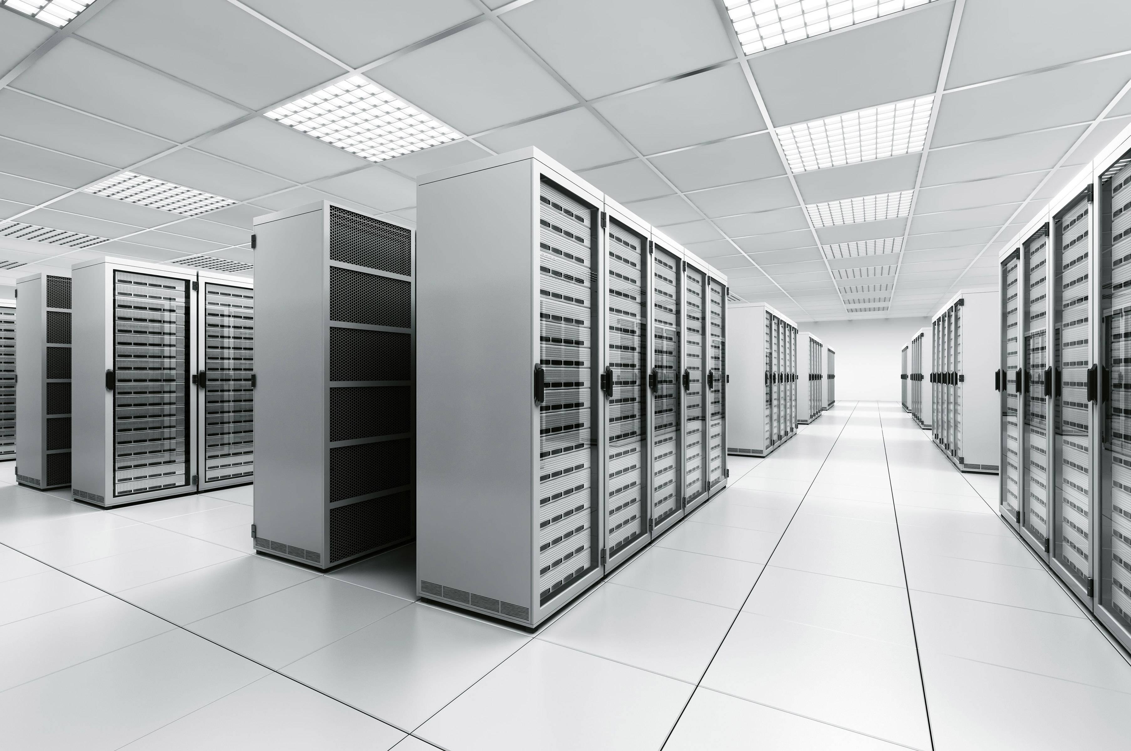 Hosting y redes